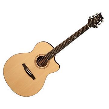 PRS SE Alex Lifeson Thinline Acoustic Electric Guitar w/Gig Bag