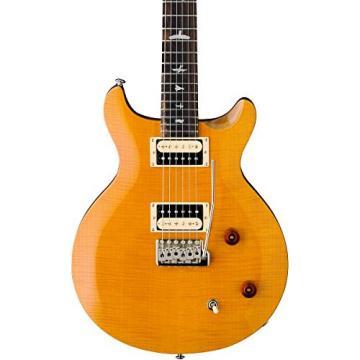 Paul Reed Smith Guitars CSSY SE Santana Electric Guitar - Yellow Finish