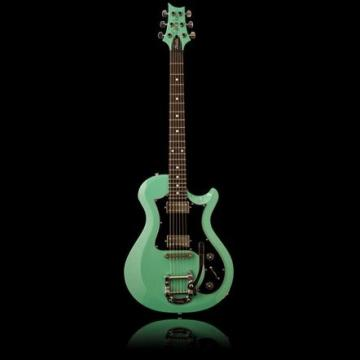 PRS S2 Starla, Seafoam Green, Made in USA