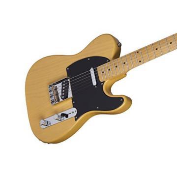 Schecter PT STAND. Butterscotch Blonde Electric Guitar, Californai Vintage Collection, Butterscotch Blonde
