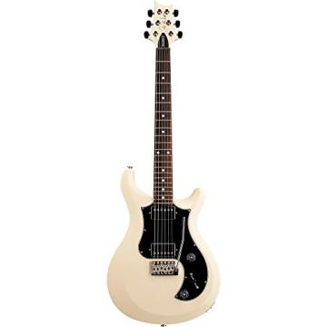 PRS S2 Standard 22 w/Dots - Antique White