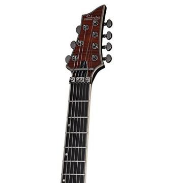 Schecter Banshee Elite-7 FR-S 7-String Solid-Body Electric Guitar, CEP