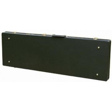 MBT Wood Electric Bass Guitar Case