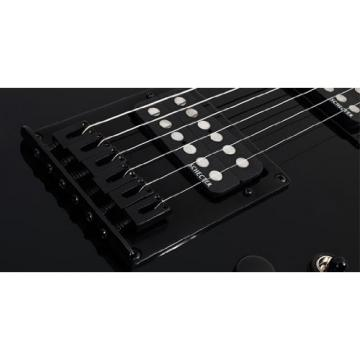 Schecter PT Electric Guitar (Gloss Black)