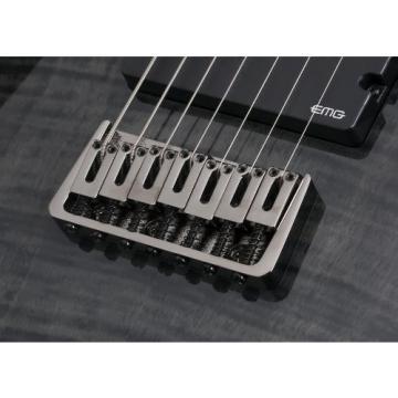 Schecter 1090 Damien Elite-7 TBB Electric Guitars