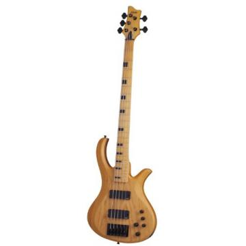 Schecter 2853 Session RIOT-5 ANS Bass Guitars