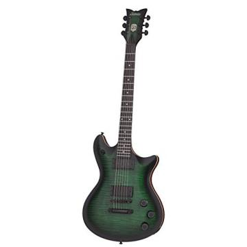 Schecter Tempest 40th Anniversary Solid-Body Electric Guitar, EGBP