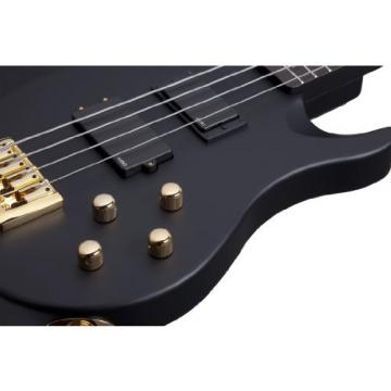 Schecter 213 4-String Johnny Christ Signature Artist Series Bass Guitar