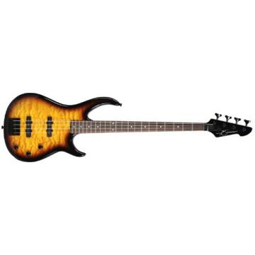 Peavey Millennium 4 String Electric Bass, Sunburst