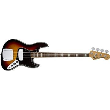 Fender American Vintage '74 Jazz Bass - 3 Color Sunburst