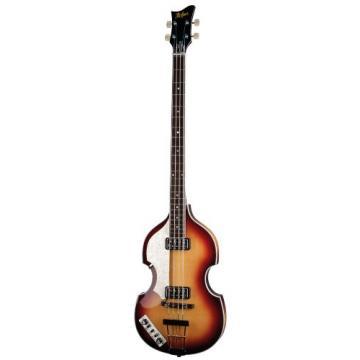 Hofner HOF-HCT-500/1L-SB 4-String Bass Guitar