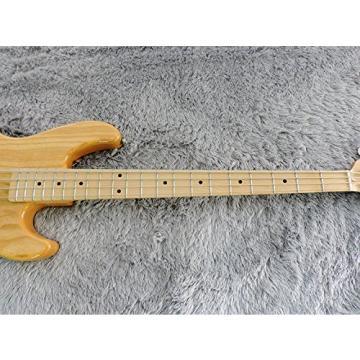 G&L L-2000 Premium Nat Electric Bass