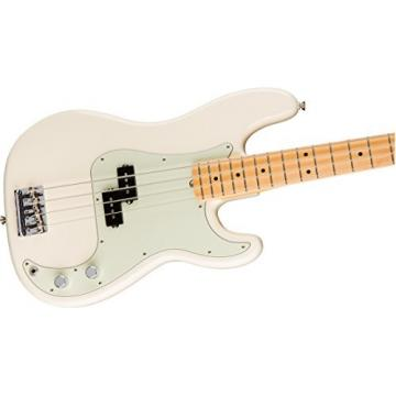 Fender American Professional Precision Bass - Olympic White