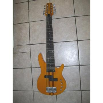 Electric Bass Guitar, 8 String, new