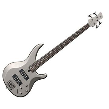 Yamaha TRBX304 Electric Bass Pewter