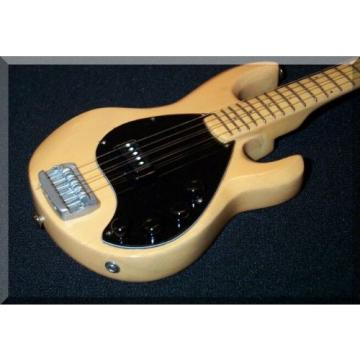 TONY LEVIN Miniature Guitar Stingray Bass John Deacon