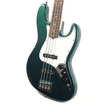 D. Lakin USA Joe Osborn 4-String Bass Emerald City Green