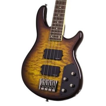 Schecter Raiden Elite-4 Bass - Tobacco Sunburst