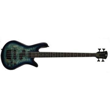 Spector Legend Neck-Thru 4-String Bass (Faded Blue Gloss)