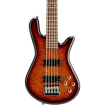 Spector LG5STDSB Legend 5 Standard Bass Guitar iin Sunburst Gloss