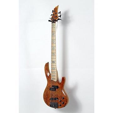 ESP LTD RB-1005 5 String Electric Bass Guitar Level 2 Honey Natural 190839071392