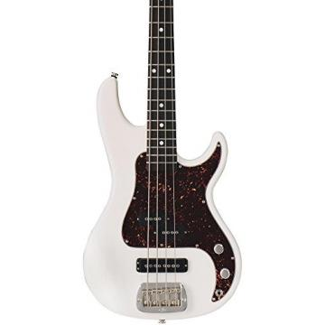 G&L SB-2 Bass Guitar Tobacco