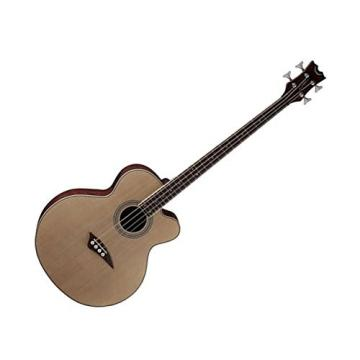 Dean Guitars EAB Acoustic Bass Cutaway w/Gig Bag