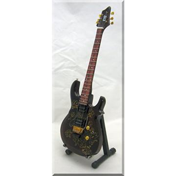 HIZAKI Miniature Guitar ESP Japan