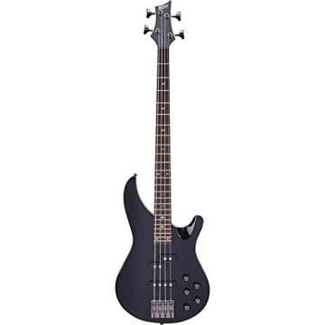 Mitchell MB300 Modern Rock Bass with Active EQ Black