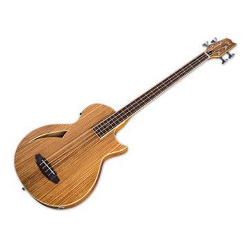 ESP LTD TL4S Z Electric Guitar Natural w/Gig Bag
