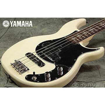 Yamaha BB424X Vintage White
