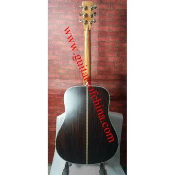 All-solid wood Martin D45 standard series acoustic guitar custom shop