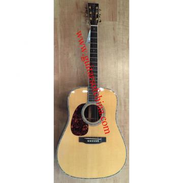 Lefty Martin D45 dreadnought acoustic guitar lefthanded custom shop