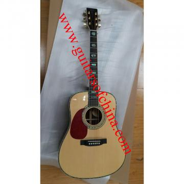 Martin D45 Acoustic Guitar Left Handed