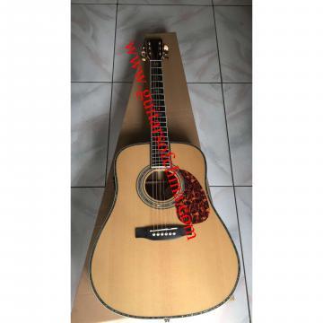 Martin D45 Dreadnought Acoustic-electric Guitar Standard Series