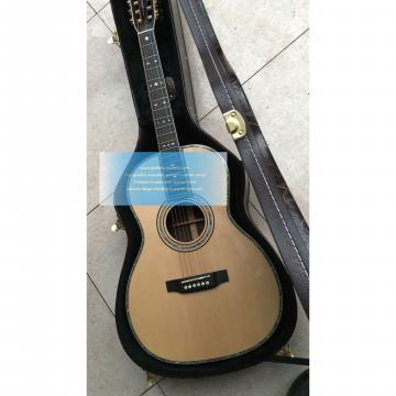 100% Top Quality 2018 New Custom Martin 000 45 Acoustic Guitar