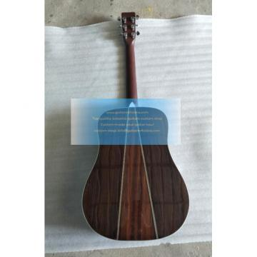 Custom Martin HD-35e Retro Acoustic Electric Guitar