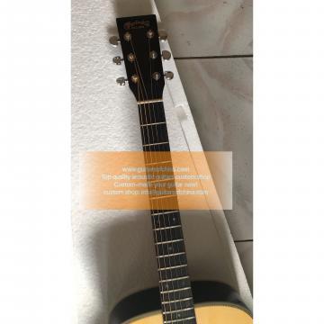 Custom Martin 00028ec Auditorium Acoustic Guitar