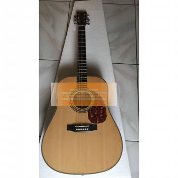 Custom Martin HD 28V Dreadnought Standard Series Guitar