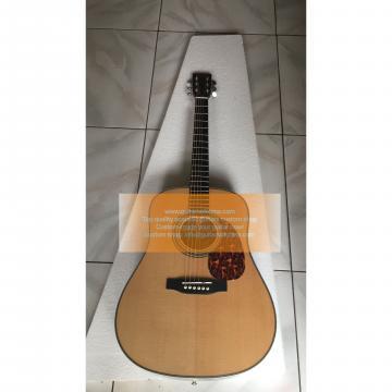 Custom Martin HD 28e Retro Standard Series Guitar Solid Wood Natural