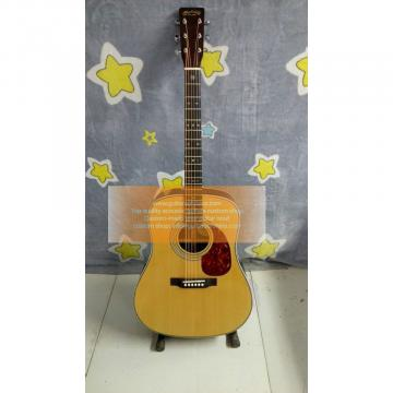 2018 New Custom Solid Rosewood Martin HD 28V Acoustic Electric Guitar