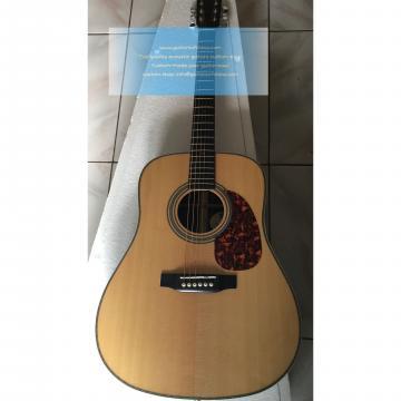 Custom Top Quality Martin HD-28V Acoustic Guitar 2018