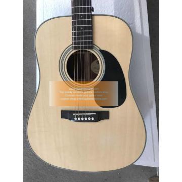 Custom New Stock Martin D-28 Guitars