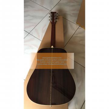 Custom Martin Guitar D28 For Sale Acoustic