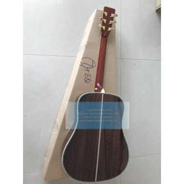 Custom Marin D-45 Acoustic Guitar