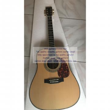 Custom Best Acoustic Guitar Martin D45 Standard Series(Top Rank Hot Sales)