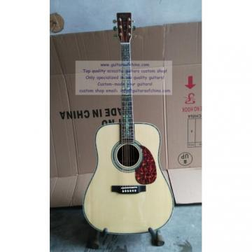 Custom Martin D45s Acustic Guitar For Sale Fancy Abalone Inlay