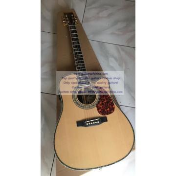 Custom Free Shipping Martin D45 Cutaway Fishman EQ Guitar