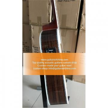 Custom Martin D 45 tree of life vine inlays top sale guitar