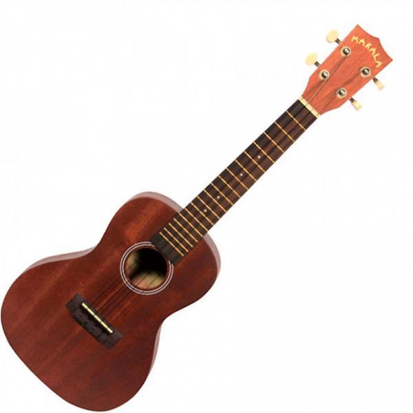 Custom Makala MK-C Concert Ukulele